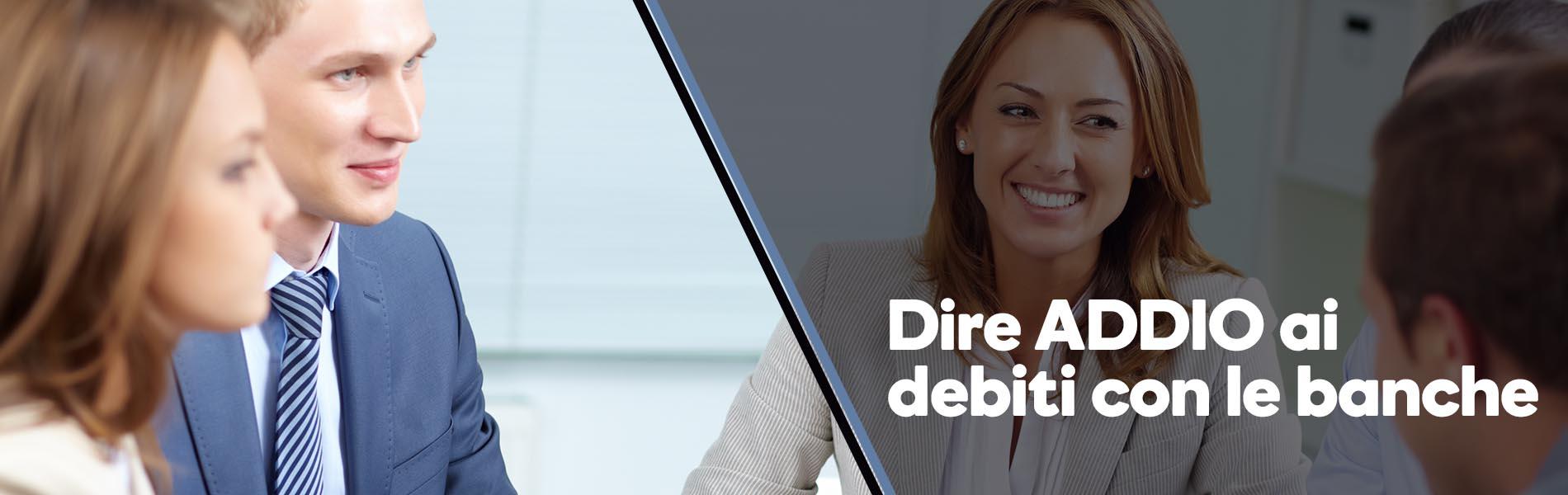 Saldo e Stralcio dei debiti con la tua banca – Tutela del Debitore