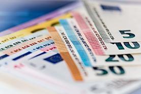 euro-denominations